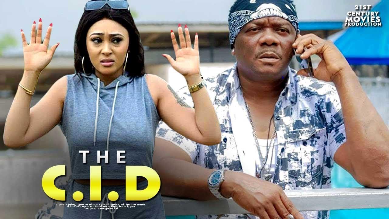 the c i d nollywood movie 2019