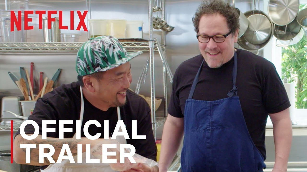 the chef show official movie tra