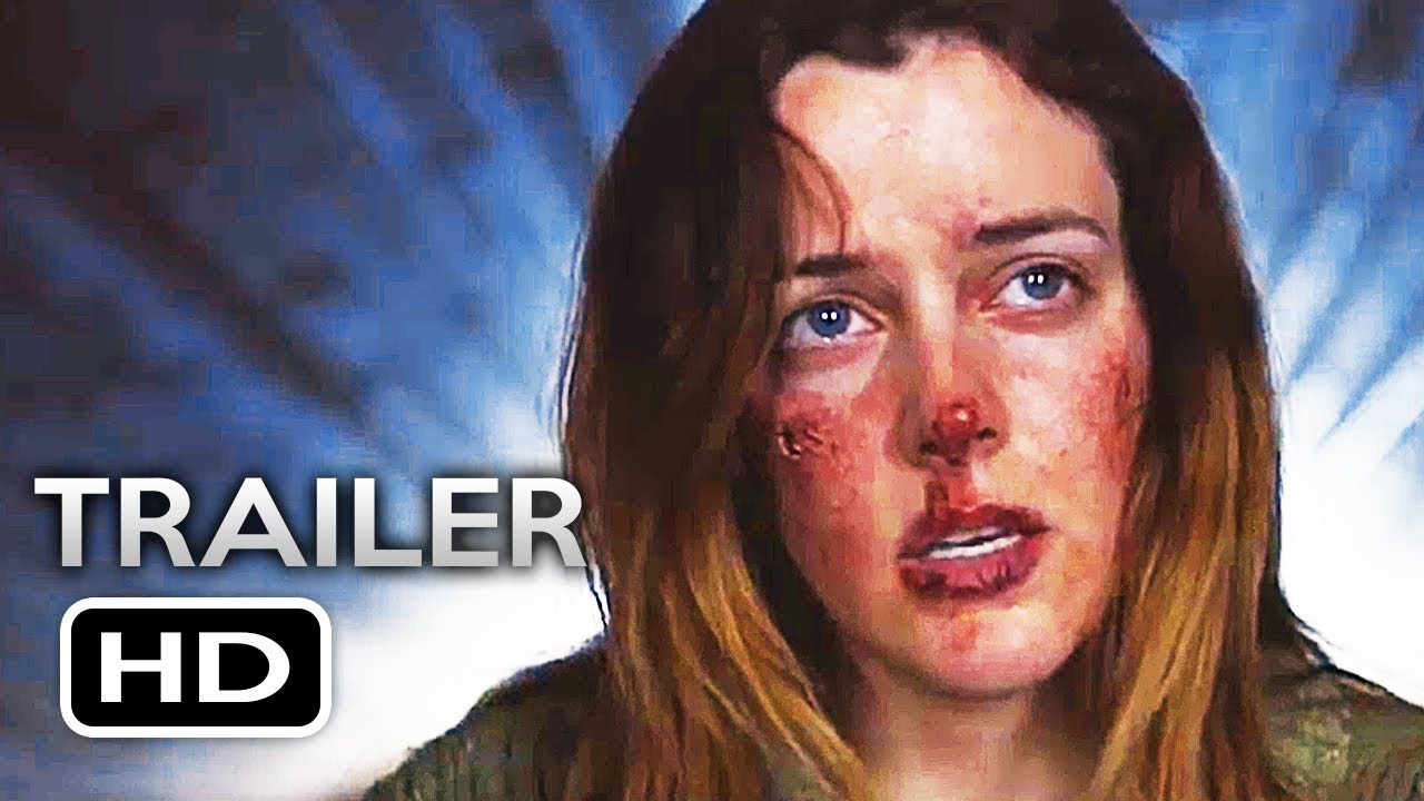 The Lodge – Official Movie Trailer