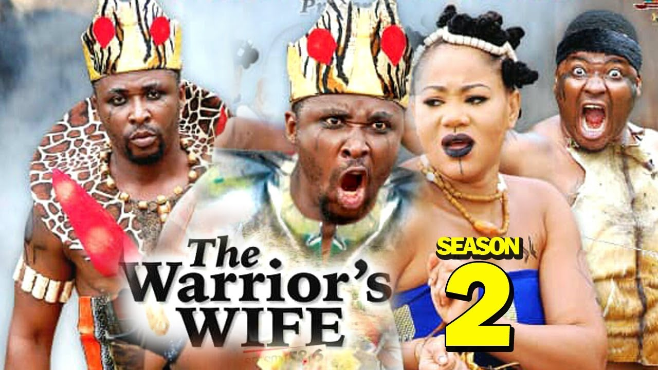 the warriors wife season 2 nolly