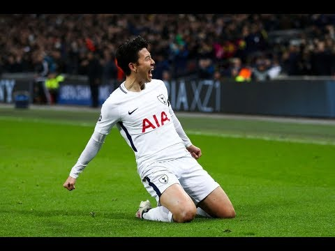 tottenham vs everton 2 2 goals f