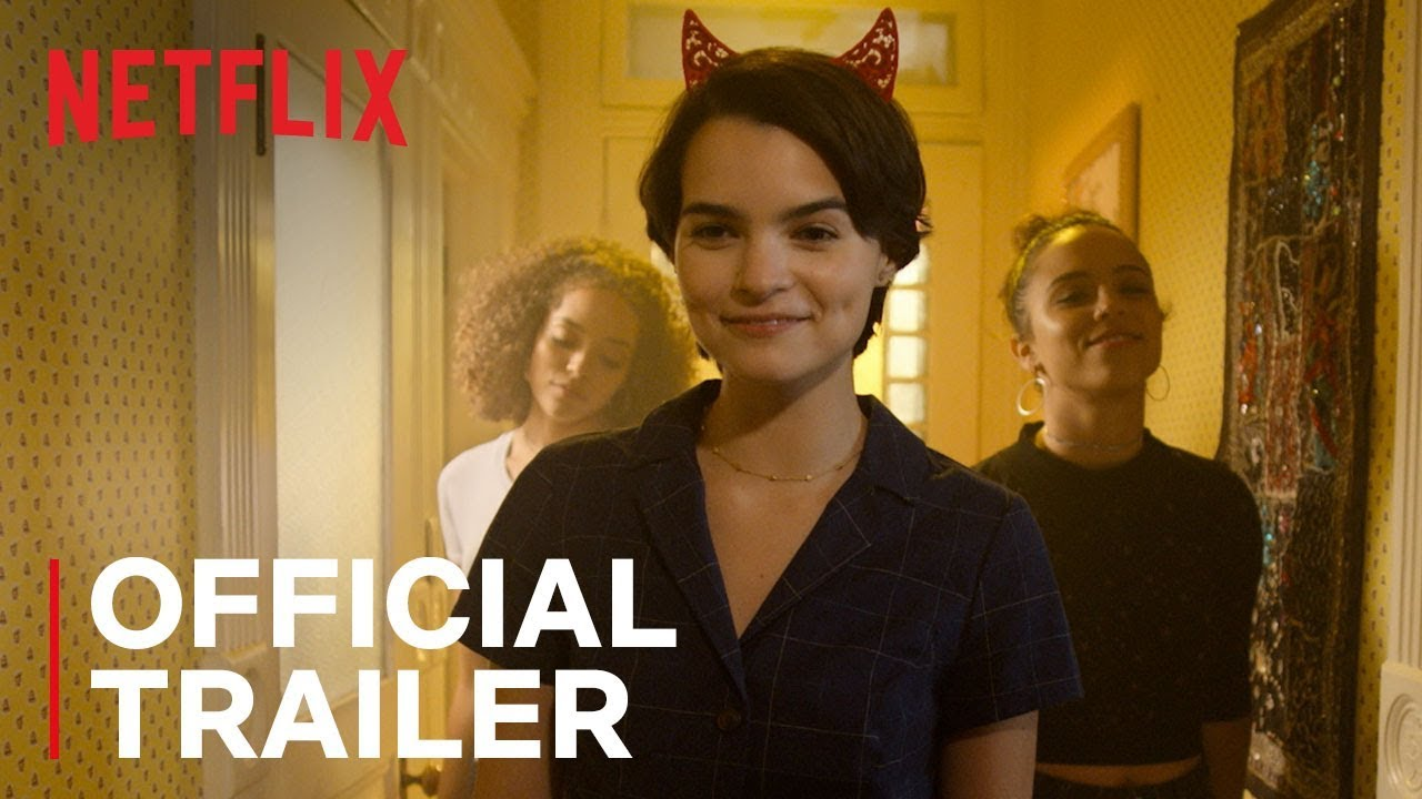trinkets official movie trailer