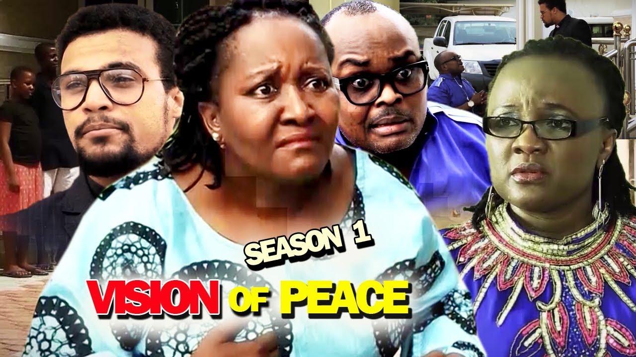 vision of peace season 1 nollywo