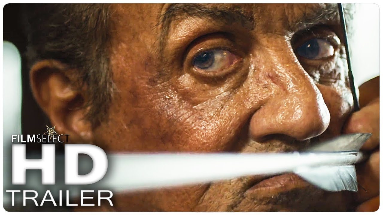 Rambo: Last Blood – Official Movie Trailer