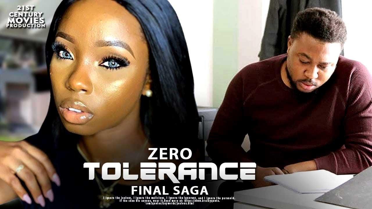 zero tolerance latest nollywood