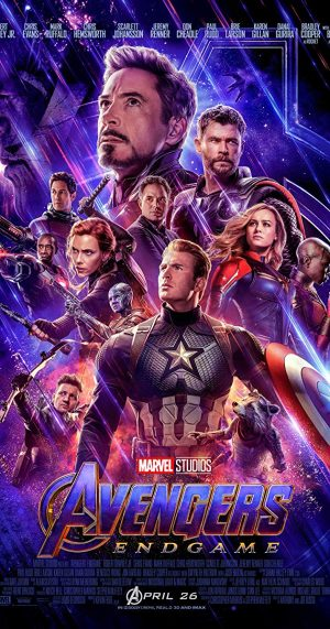 Avengers Endgame 2019 hindi movie