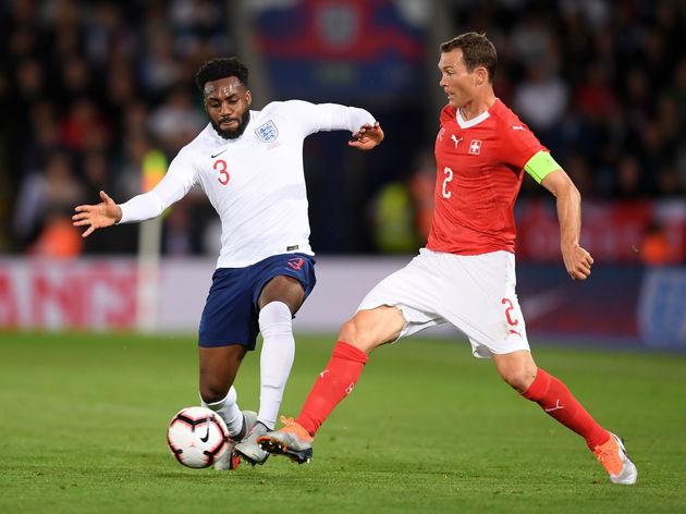 Switzerland Vs England 0 0 Goals and Hіghlіghts