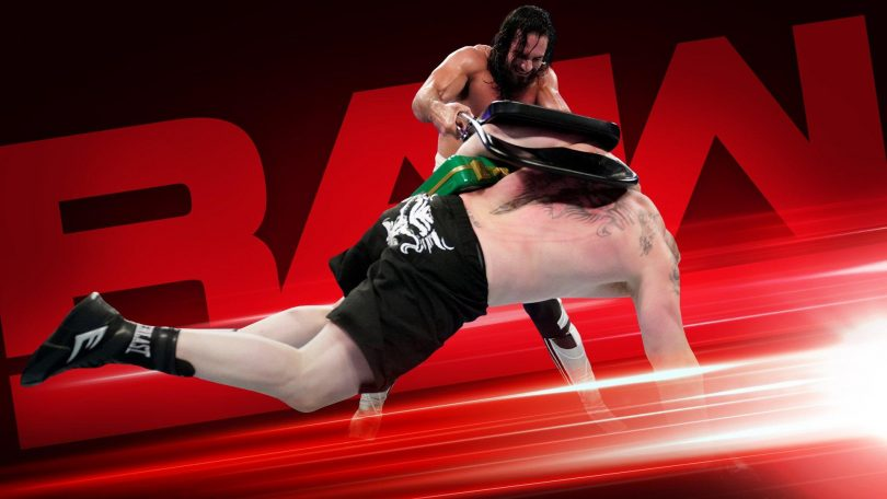 WWE RAW Live Stream Full Show June 10th 2019 Live Update