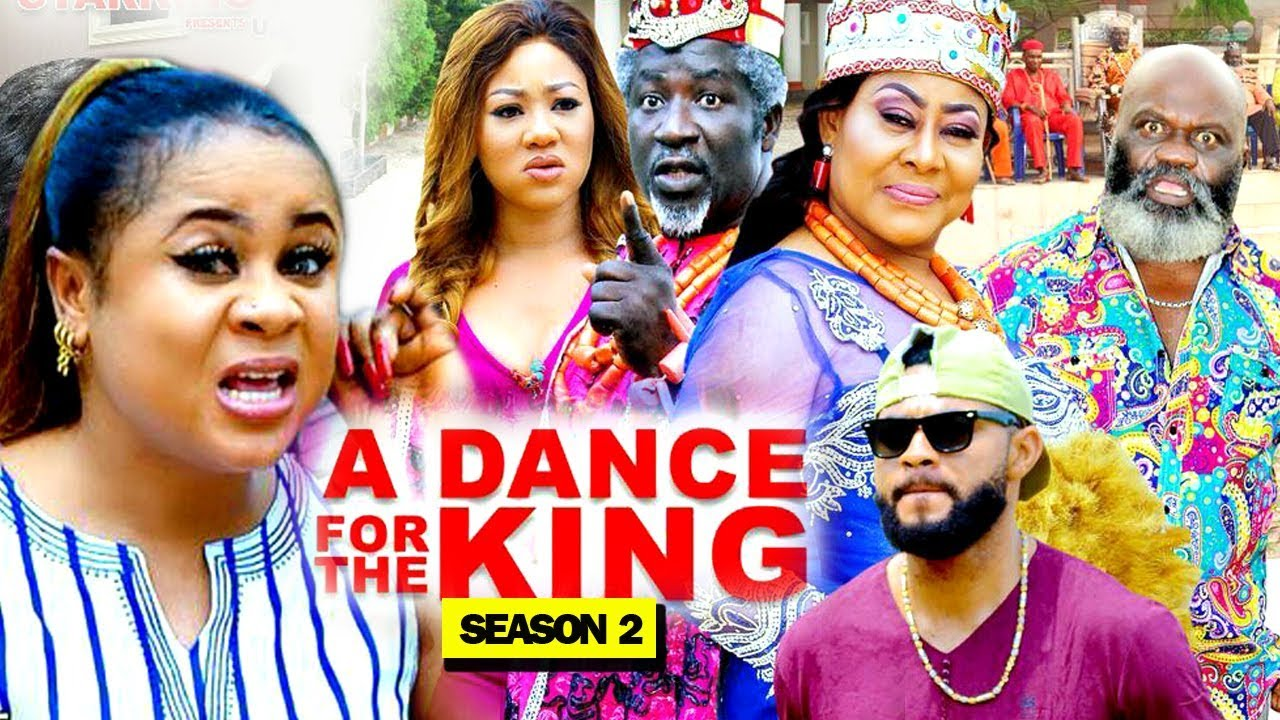 a dance for the king season 2 no