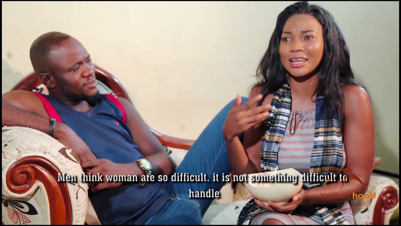 aarin laye latest yoruba movie 2