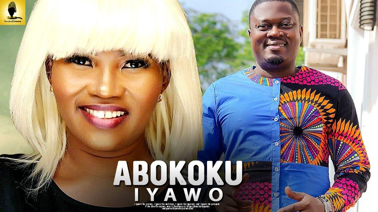 ABOKOKU IYAWO – Latest Yoruba Movie 2019