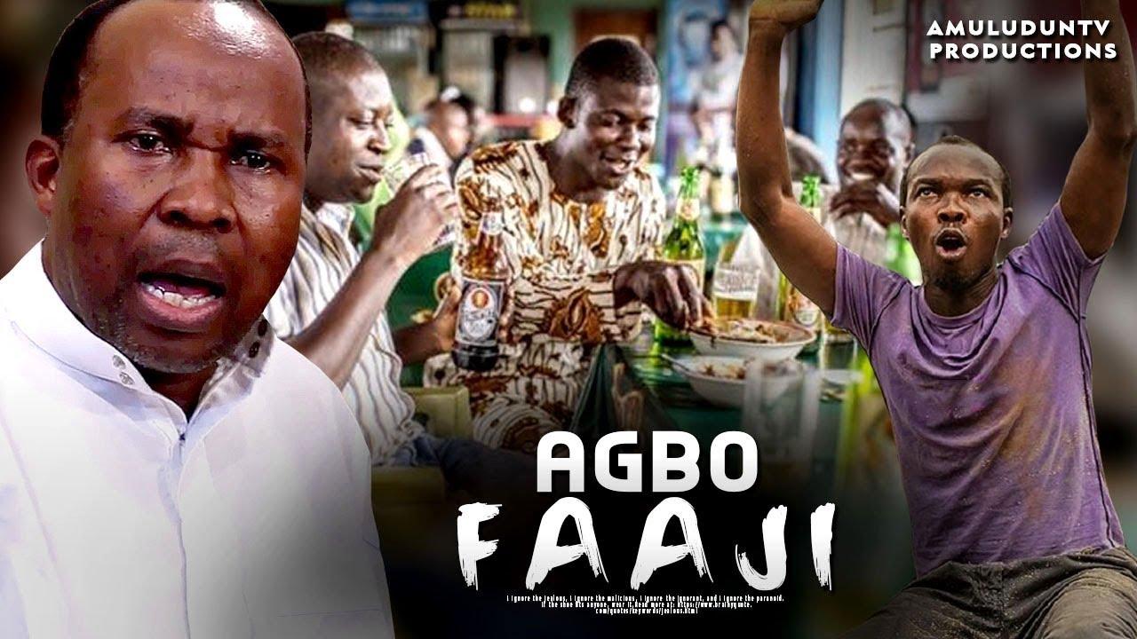agbo faaji latest yoruba movie 2