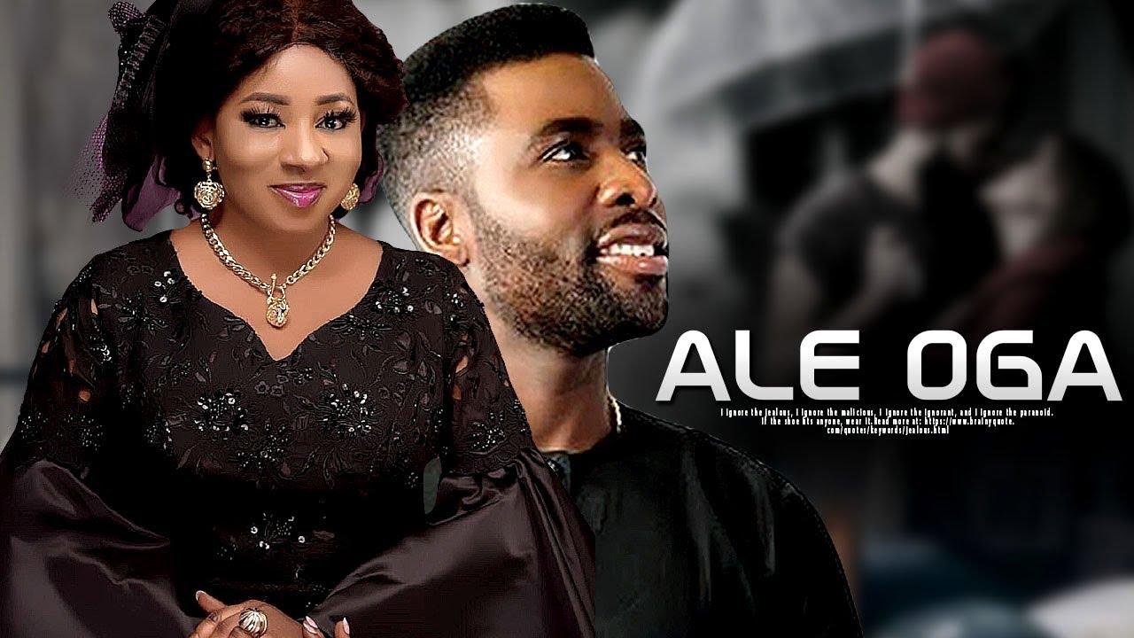 ale oga yoruba movie 2019