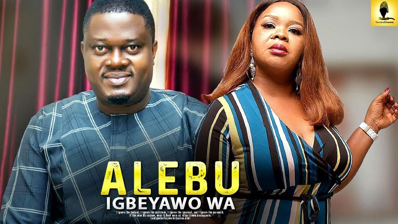 alebu igbeyawo wa yoruba movie 2