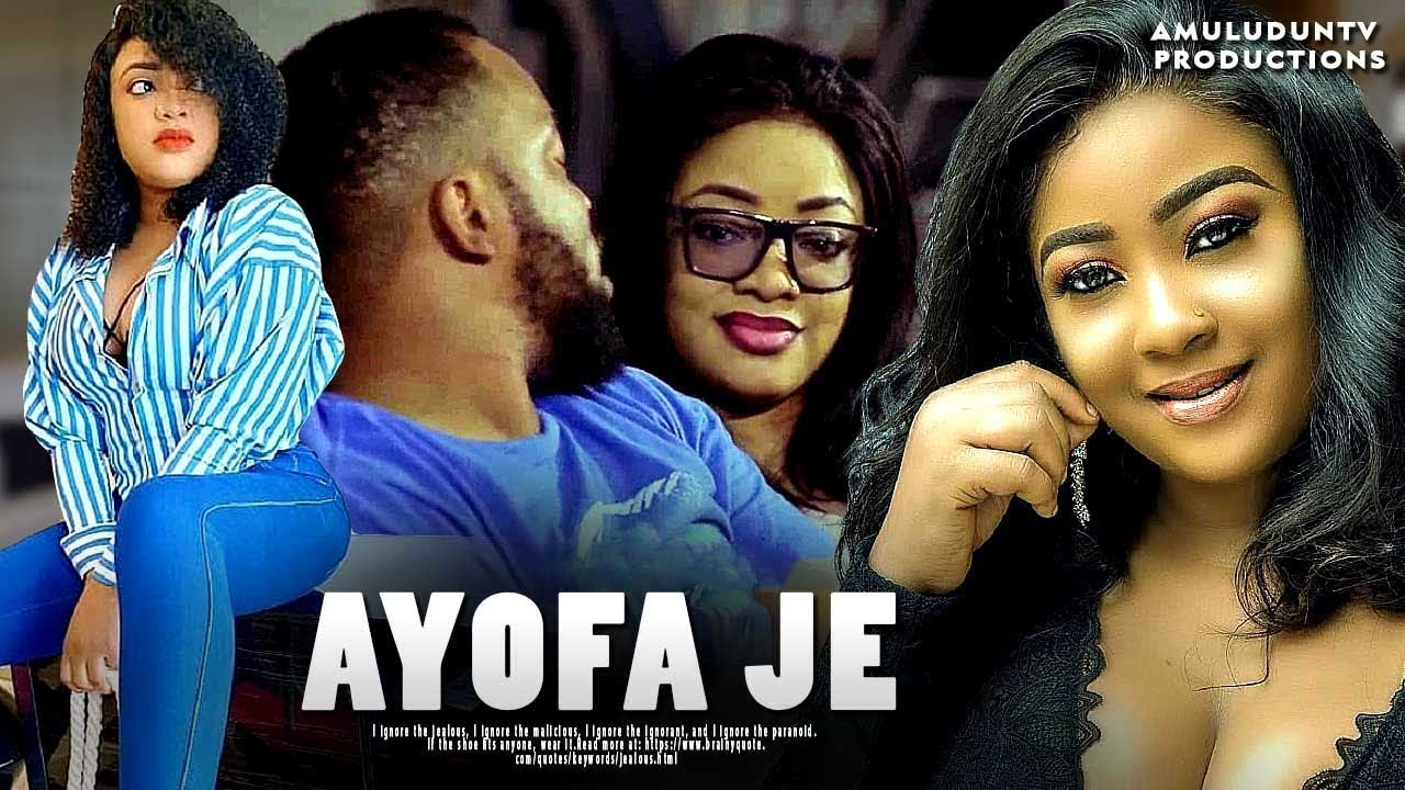 ayofa je yoruba comedy movie 201