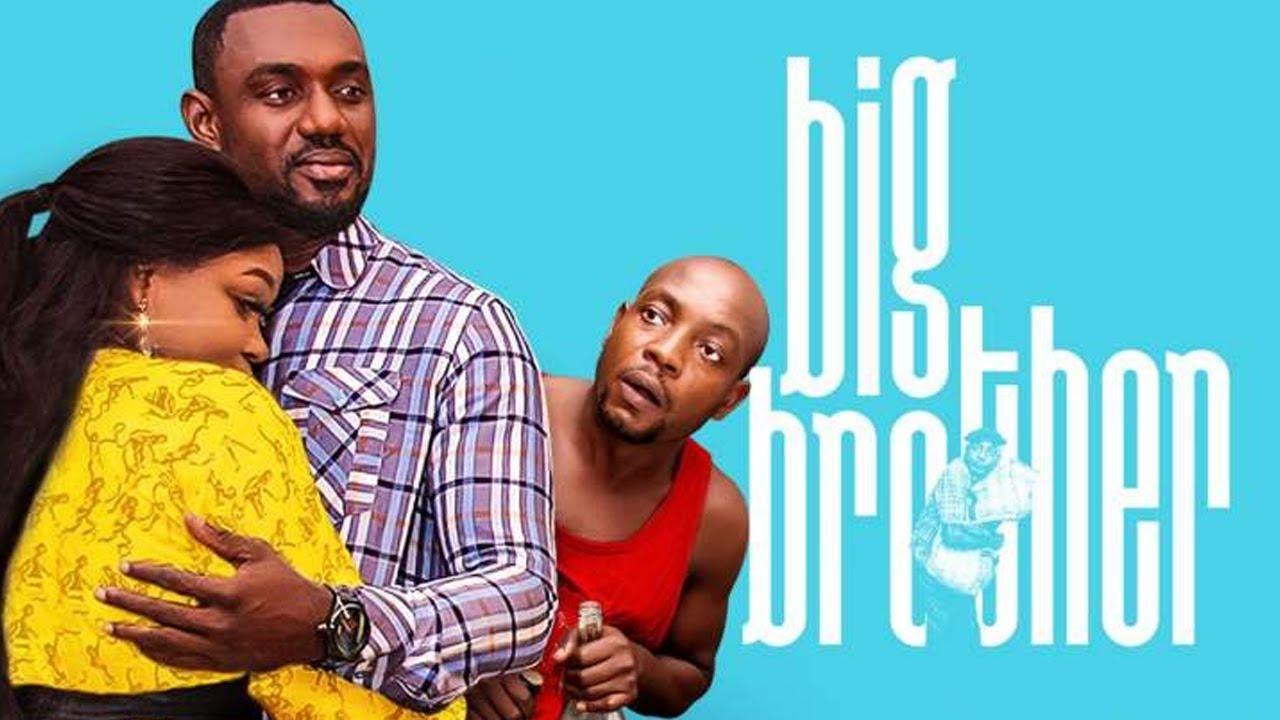 big brother nollywood movie 2019