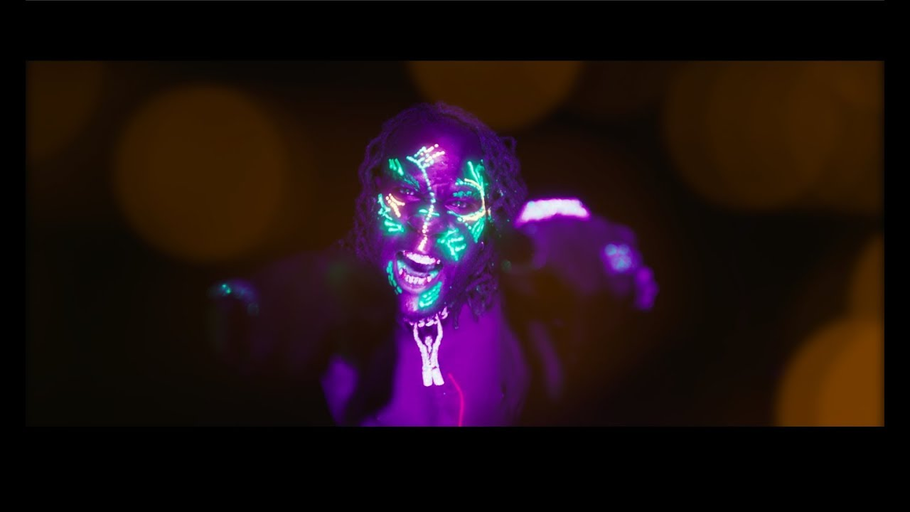 Burna Boy – Anybody (Official Video)