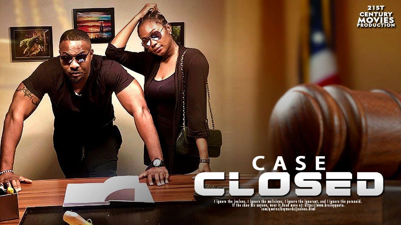 case closed nollywood movie 2019