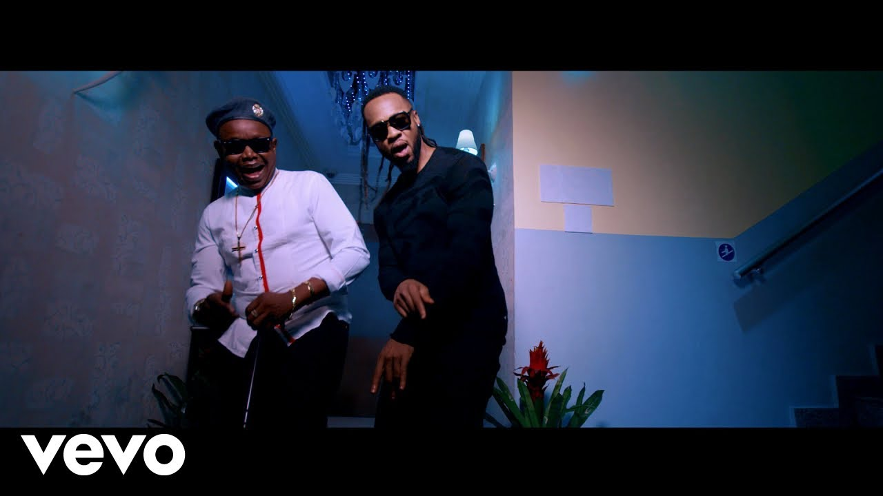 Chinedu – Na God ft Flavour (Official Video)