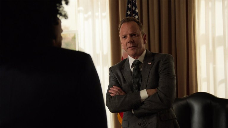 Designated Survivor Season 3 Episode 7 – S03E07
