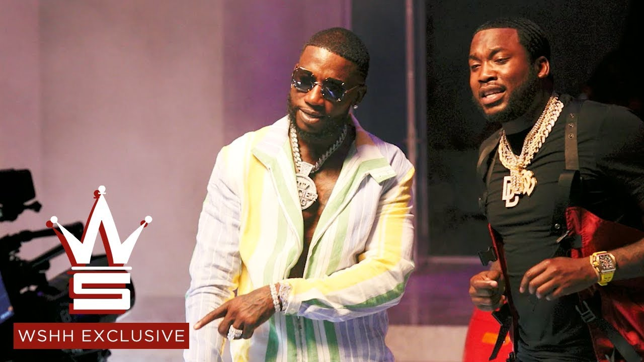 Gucci Mane feat Meek Mill – Backwards (Official Music Video)