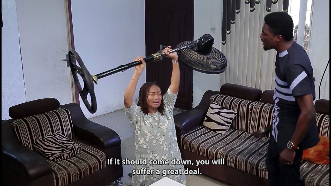 ibitayo latest yoruba movie 2019