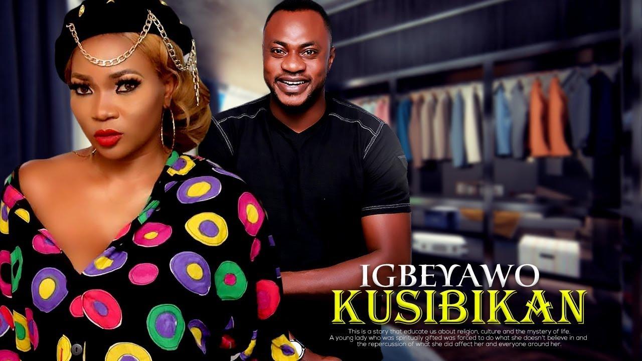 igbeyawo kusibikan yoruba movie