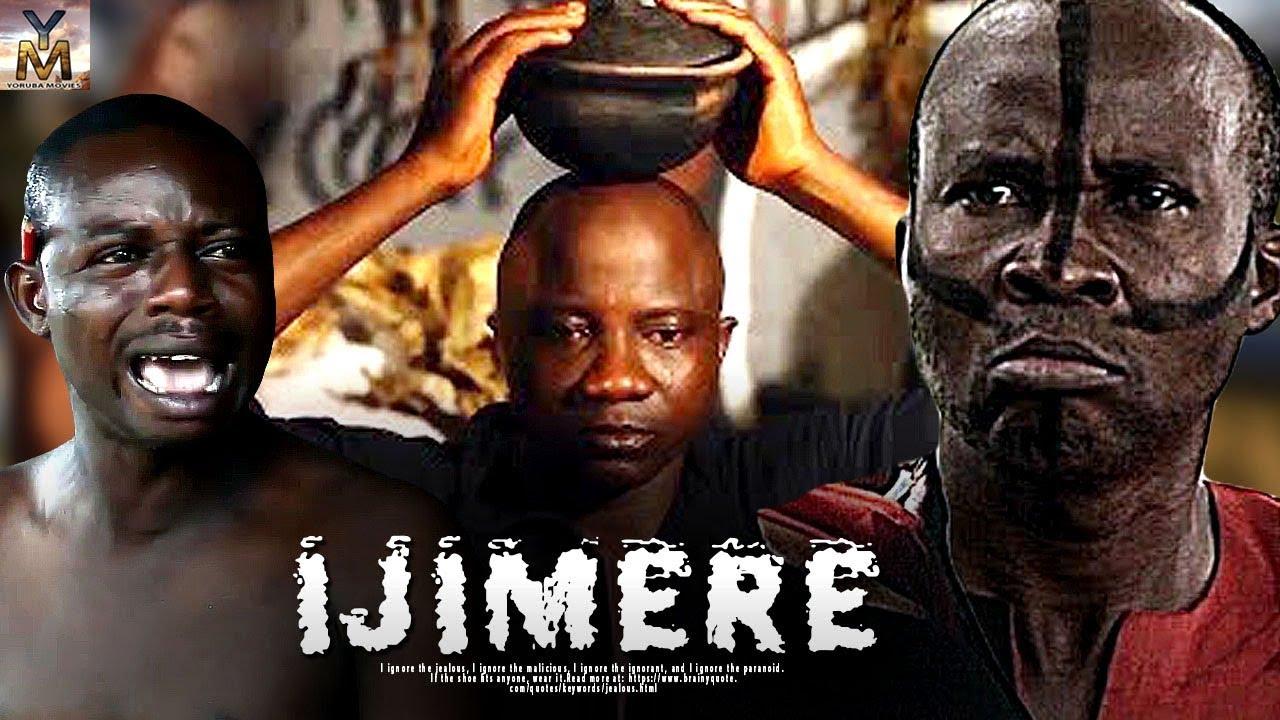 ijimere latest yoruba movie 2019