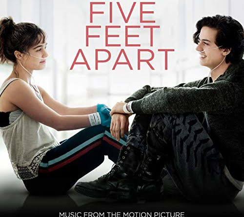 Five Feet Apart Kitap: Five Feet Apart – Latest 2019 Movie