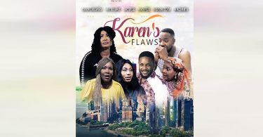 karen flaws nollywood movie 2019