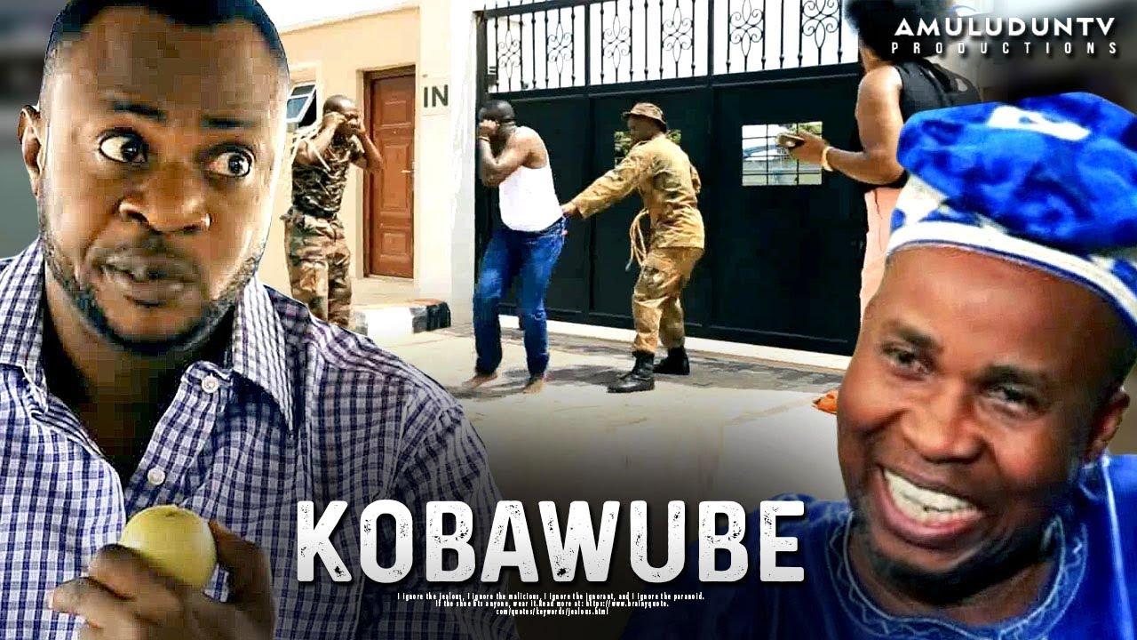kobewude yoruba movie 2019 mp4 h