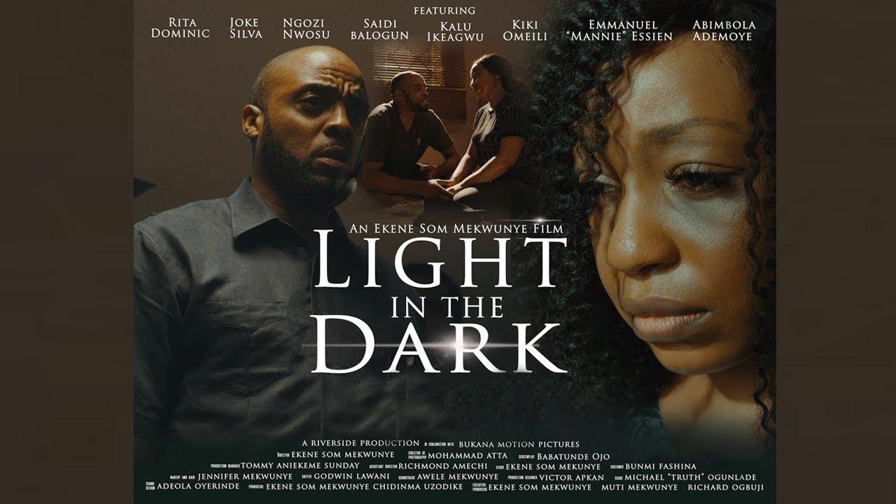 light in the dark nollywood movi