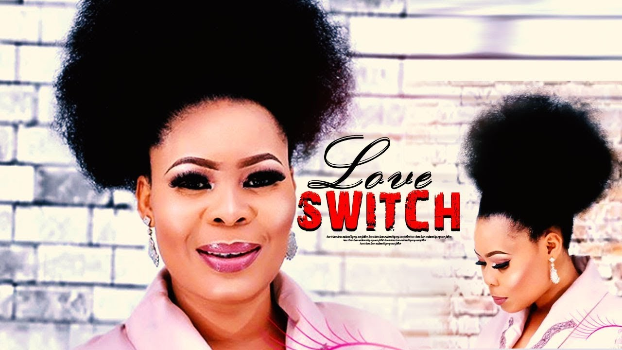 love switch latest yoruba movie