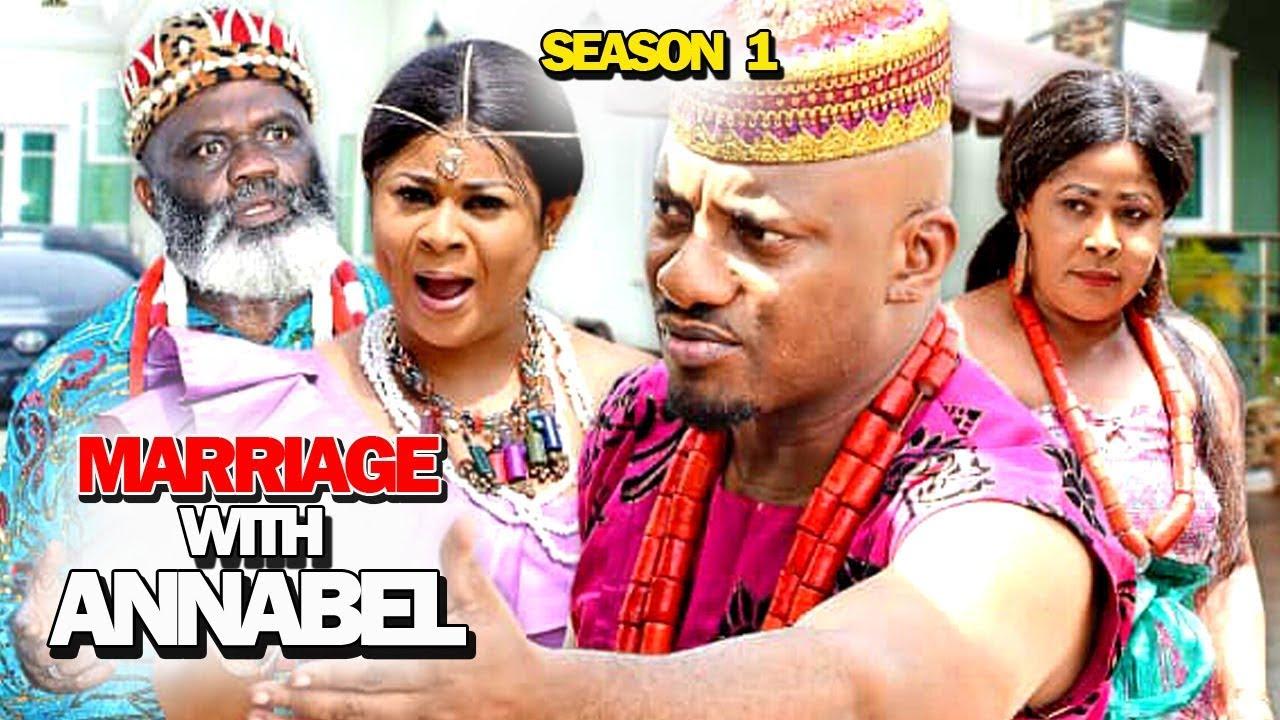 marriage with annabel season 1 n