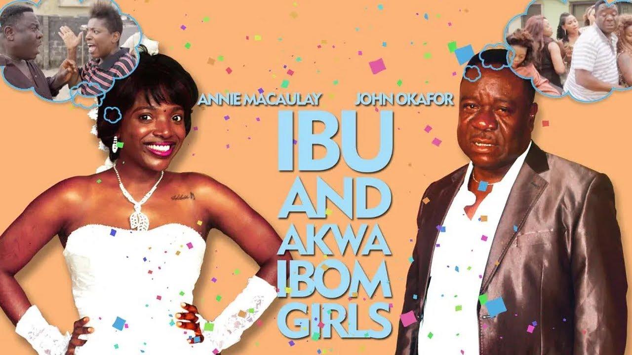 mr ibu and the akwa ibom girls n