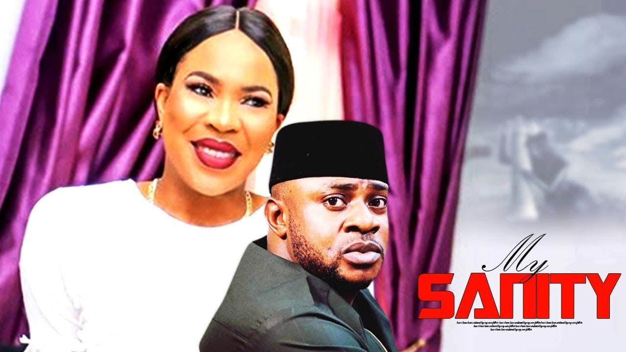 my sanity yoruba movie 2019 mp4