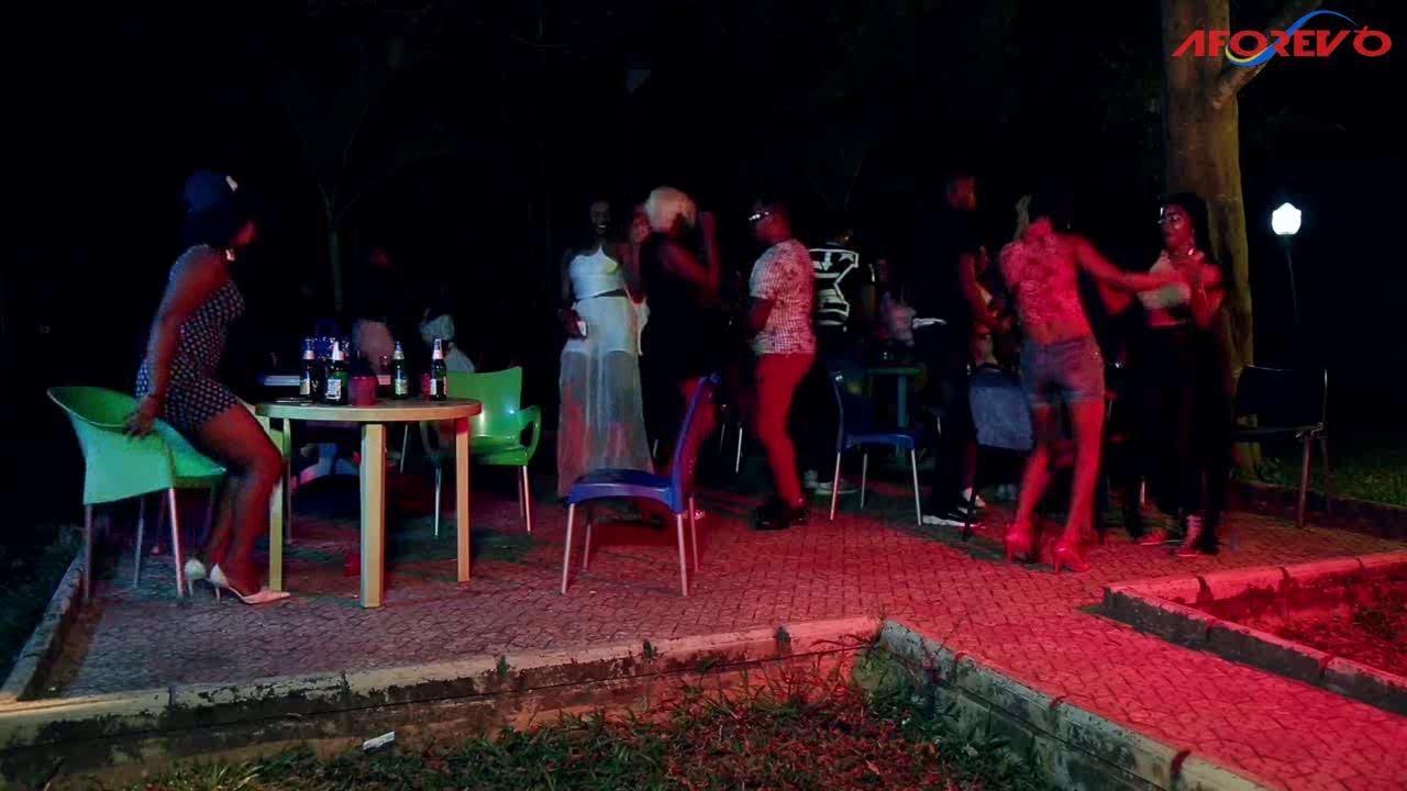 night club latest yoruba movie 2