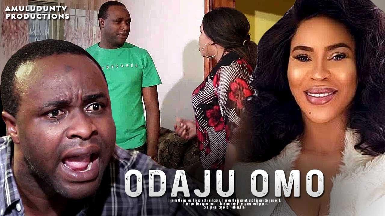odaju omo latest yoruba movie 20