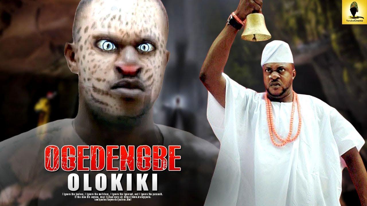 ogedengbe olokiki yoruba movie 2