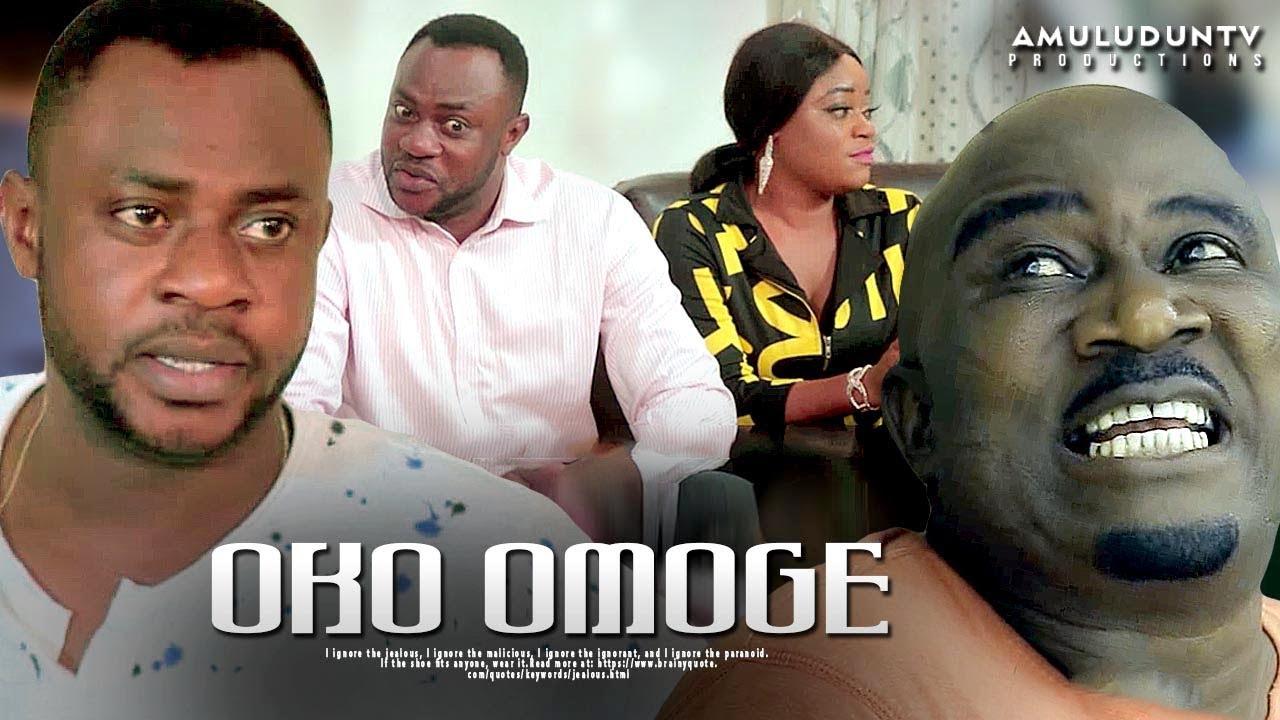 oko omoge yoruba movie 2019 mp4