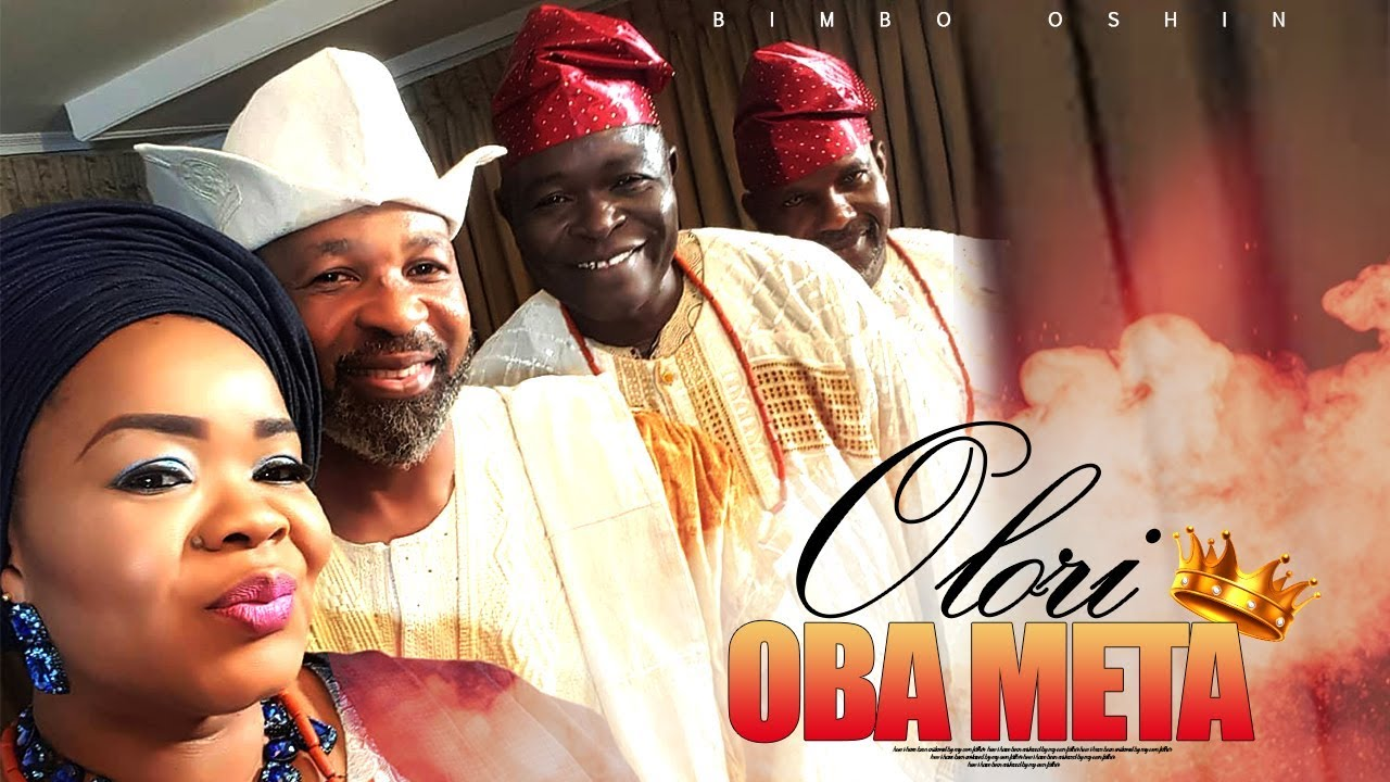 olori oba meta yoruba movie 2019