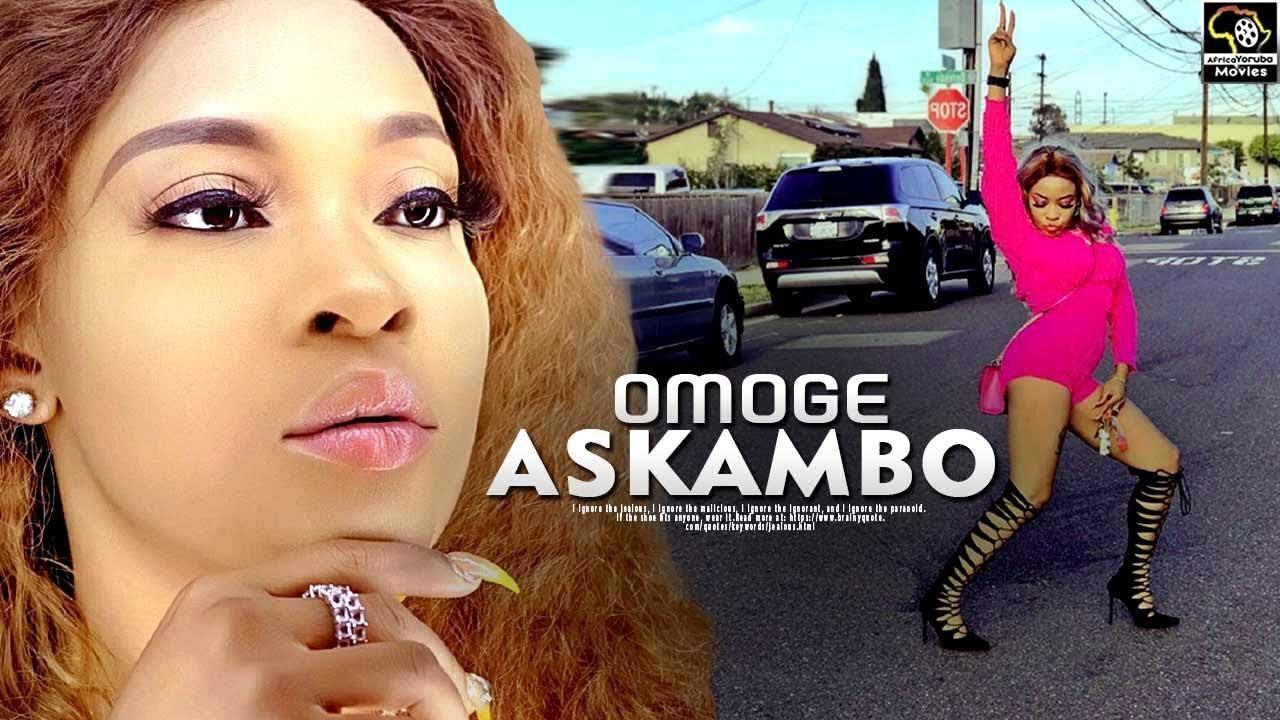 omoge askambo yoruba movie 2019