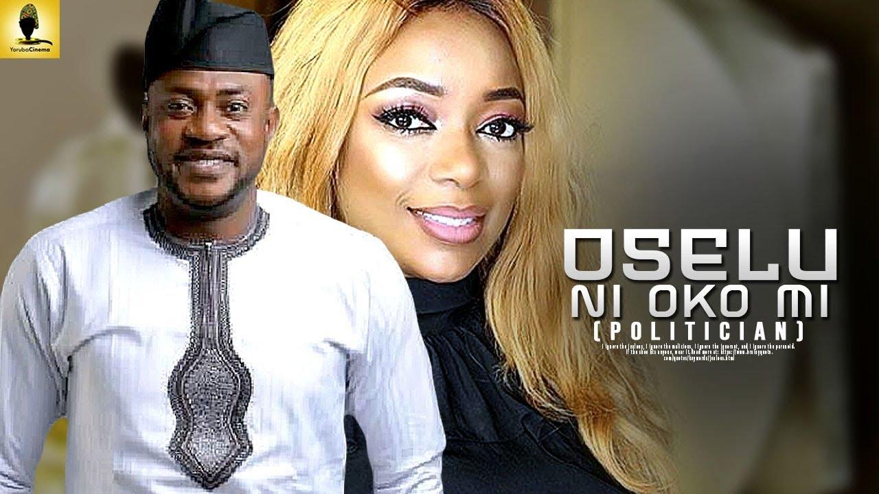 oselu ni oko mi yoruba movie 201