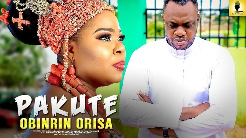 pakute obinrin orisa yoruba movi