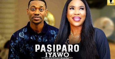 pasiparo iyawo mi yoruba movie 2