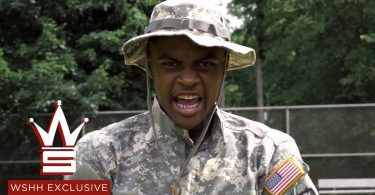 reese youngn major payne officia