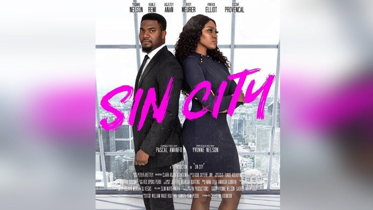 sin city nollywood movie 2019 mp