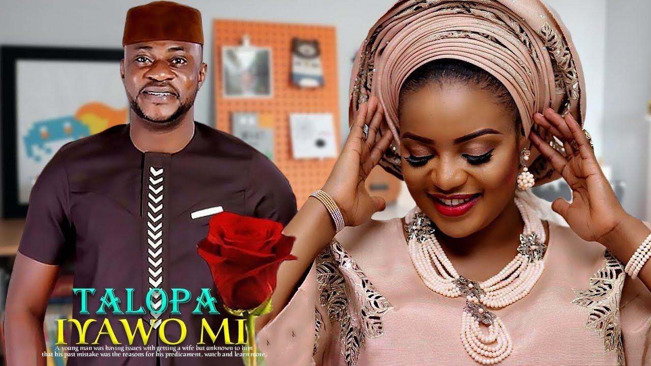 talopa iyawo mi yoruba movie 201