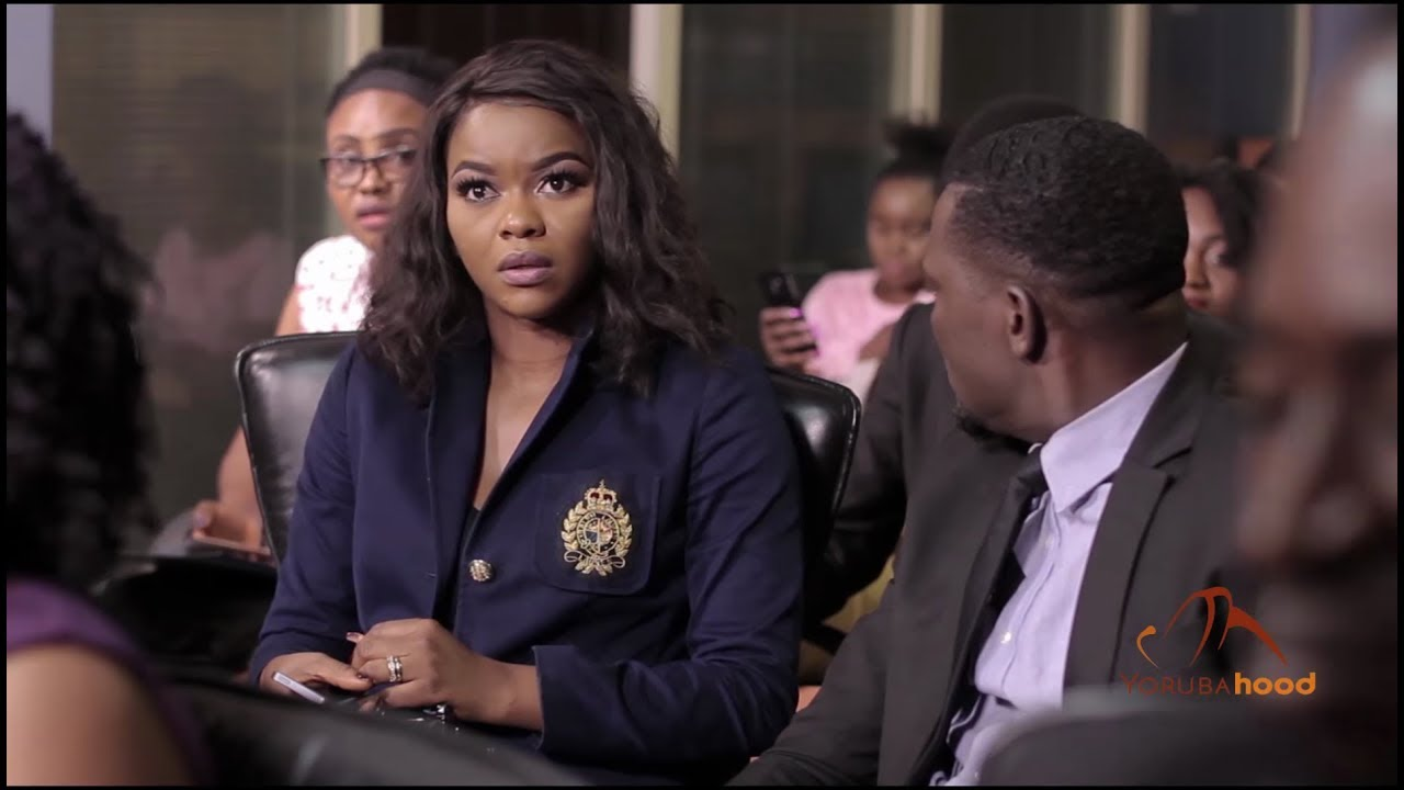 the interview yoruba movie 2019