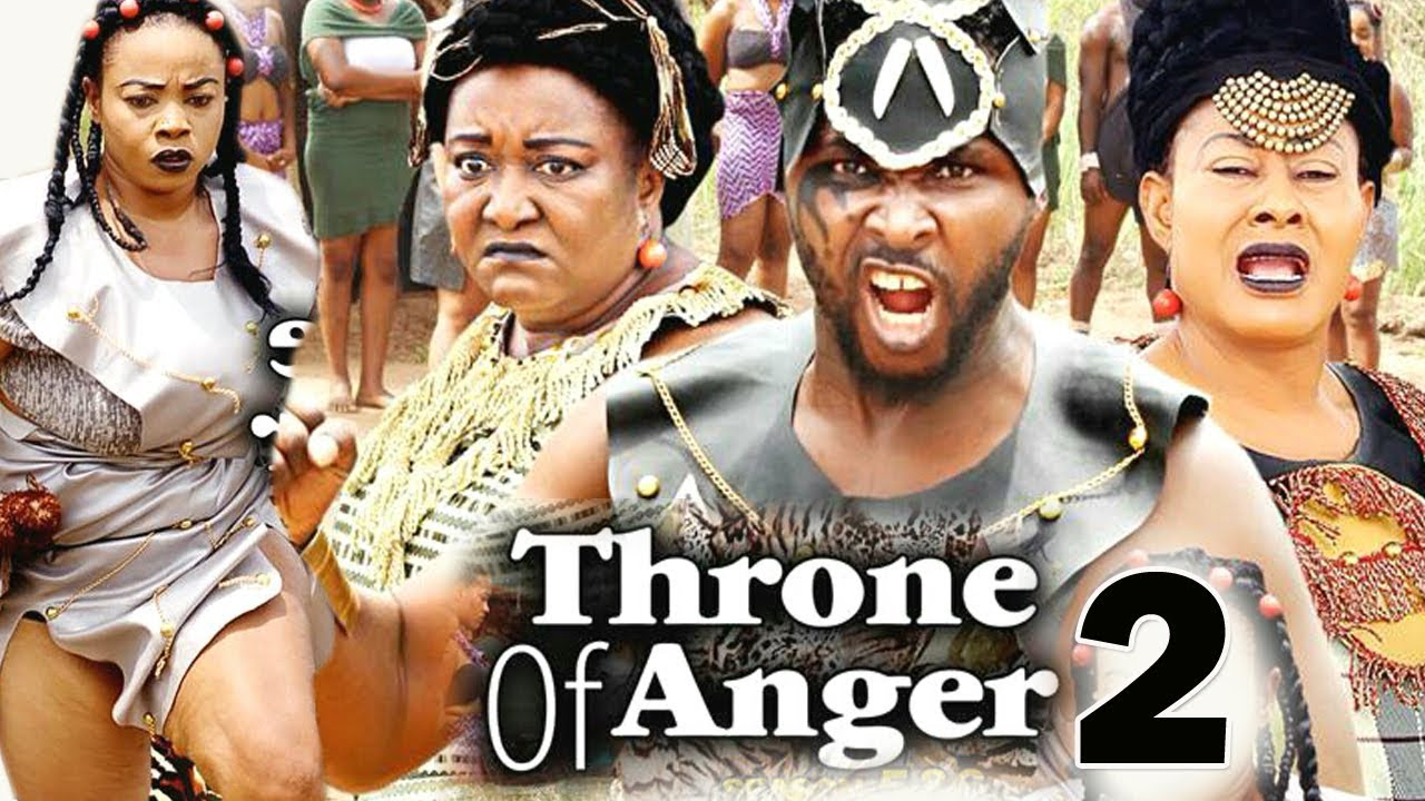 throne of anger season 2 nollywo